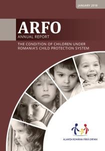ARFO Report - January 2018